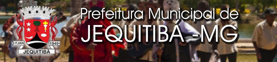 Prefeitura Municipal de Jequitiba – MG
