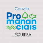 CONVITE REUNIÃO Programa Pro- Mananciais.