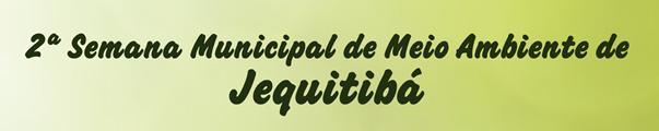 Semana Municipal Meio Ambiente