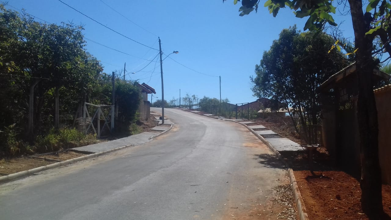 Rua Zico de Sousa