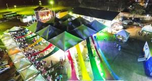 Festival de Folclore de Jequitibá é sucesso de público e lota hotéis e pousadas