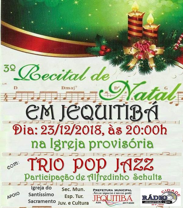 Recital de Natal1