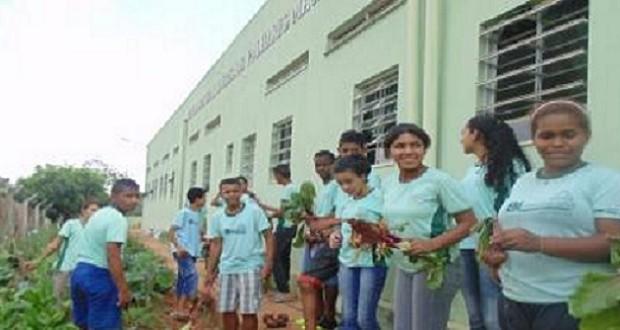 Prefeitura de Jequitibá abre edital com duas vagas para servente escolar