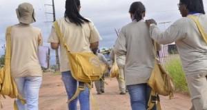 Prefeitura de Jequitibá abre processo seletivo para Agente Comunitário de Endemias