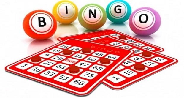 Bingo beneficente em prol de projeto social para a melhor idade