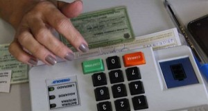 Eleitor de Jequitibá deve agendar biometria no TRE de Sete Lagoas