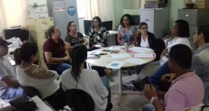 Secretaria de Saúde se reúne e alerta sobre dengue