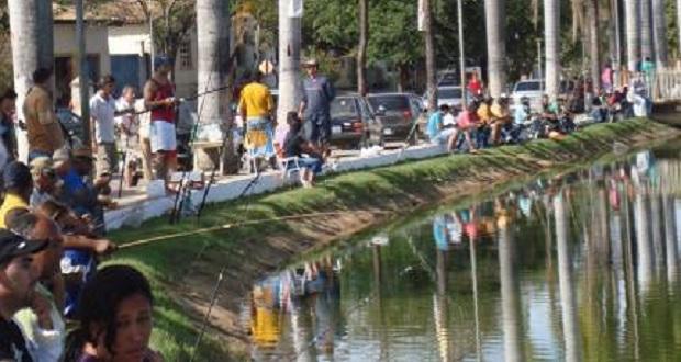 Portaria autoriza pesca na Lagoa Pedro Saturnino no dia 5 de maio