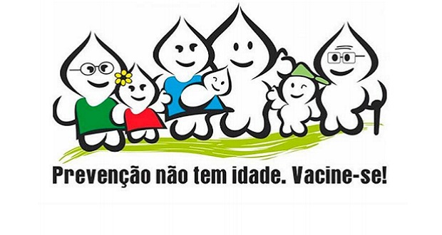 Campanha Nacional de Vacinação contra a Gripe vai até 30 de maio