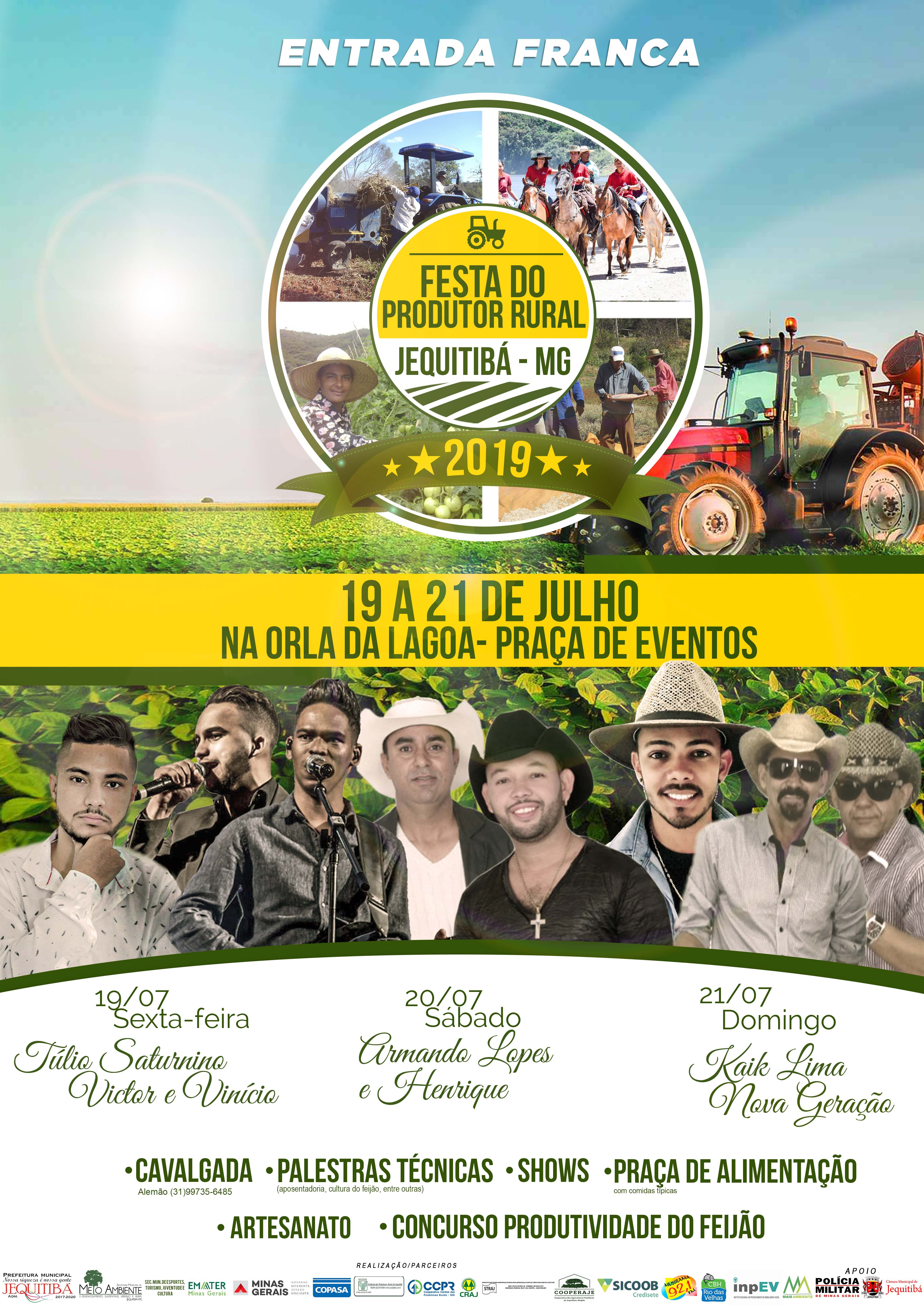 Festa do Produtor Rural