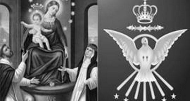 Jequitibá celebra a Festa em Honra ao Divino Espírito e a Nossa Senhora do Rosário 2019