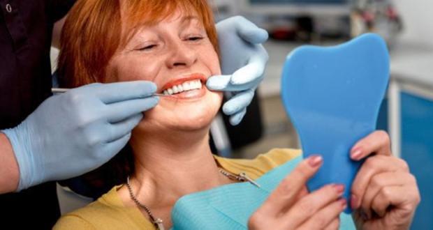 Secretaria Municipal de Saúde abre inscrições para troca de próteses dentárias
