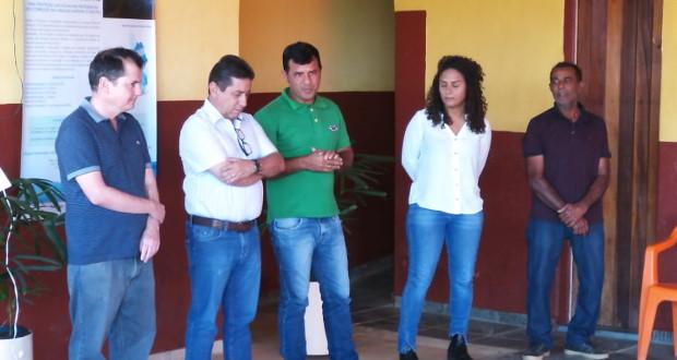 Prefeitura de Jequitibá participa do Seminário de Encerramento do Projeto Hidroambiental CBH Velhas
