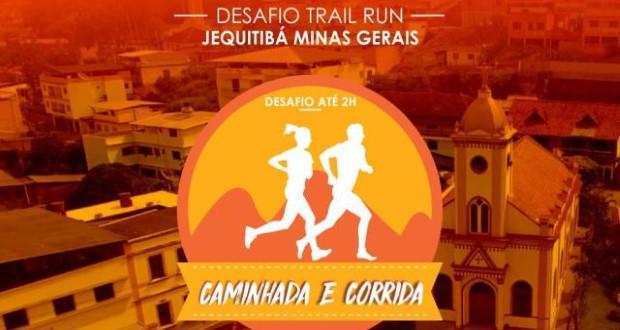 Projeto Caminhar Até Correr: Caminhada e Corrida em Jequitibá