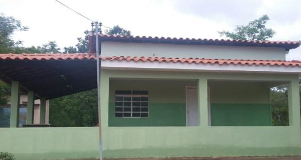 Prefeitura inaugura Casa de Apoio em Pindaíbas