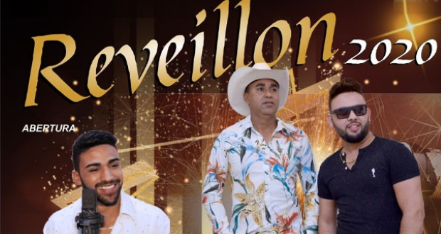 Armando Lopes & Henrique animam Reveillon 2020 em Jequitibá