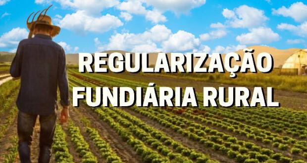 Jequitibá adere ao Programa Estadual de Regularização Fundiária de Terras Devolutas