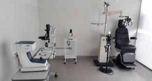 Saúde de Jequitibá passa a oferecer consultas oftalmológicas gratuitas