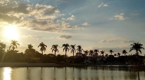 """Associação Turística Circuito das Grutas lança campanha: """"Fique em casa"""""""