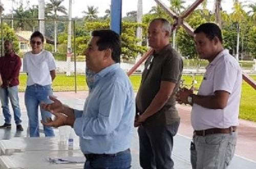 Prefeitura de Jequitibá conta com apoio da população contra o coronavírus