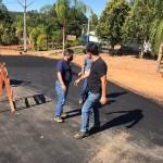 Prefeitura de Jequitibá leva melhorias para a comunidade do Onça