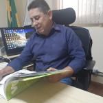 Prefeito Humberto Reis participa de debate sobre desafios em tempos de Covid-19